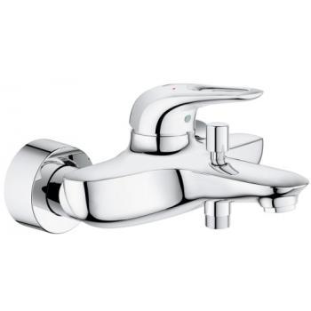 Mitigeur bain-douche Eurostyle