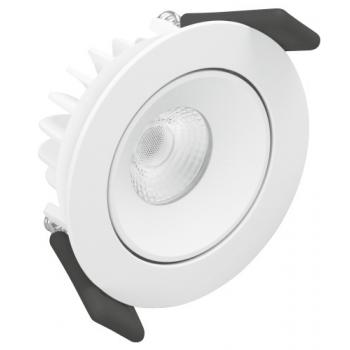 Kit spot LED orientable 6 W