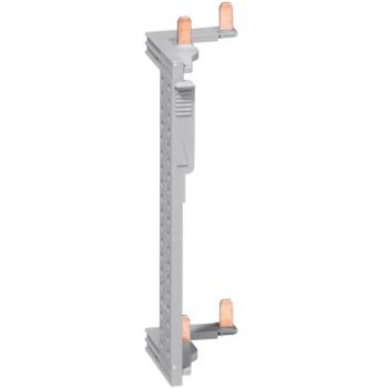 Barre d'alimentation verticale