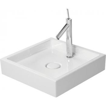 Vasque à poser Starck 1 47x47 cm