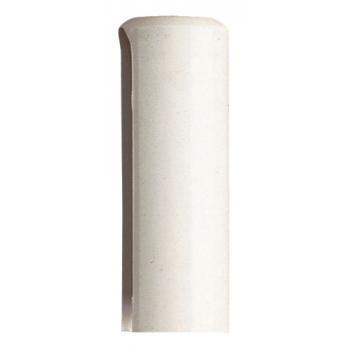 Demi cache-fiches en nylon GC 838 pour fiches Exacta 495 menuiserie bois