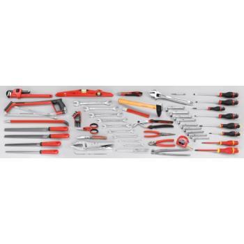 Composition maintenance 59 outils