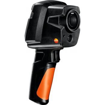 Caméra thermique - 868