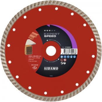 Disques diamants Expert Speed
