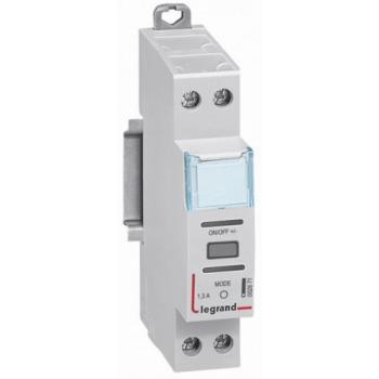 Télévariateur multifonctions compatible lampes LED