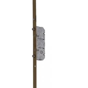 Serrure 5 points à pênes ronds A2P** modèle 5900 Trilock SGN2