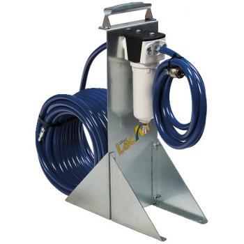 Filtres cycloniques pour sableuses pneumatiques