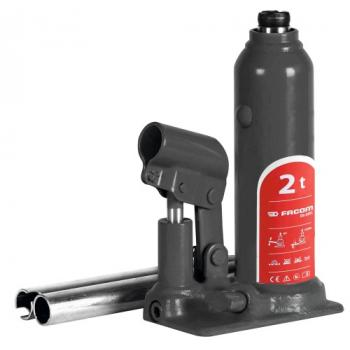 Crics bouteilles hydrauliques DLBTI