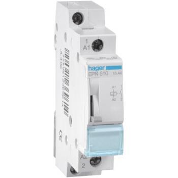 Télérupteur unipolaire 16A EPN510