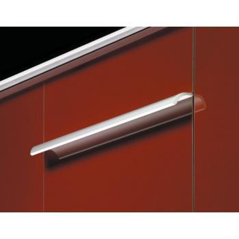 Poignée profil aluminium Lindavia