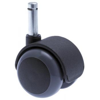 Roulettes Twiny spéciale pour fauteuils de bureau