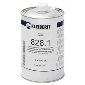 Nettoyant PVC 828.1 K10