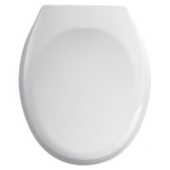 Abattant WC thermodur Rd'2 Inox