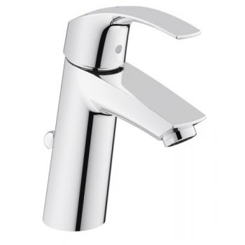 Mitigeur lavabo Eurosmart CH3 Taille M
