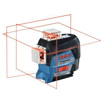 Niveaux laser intérieur - GLL 3-80 + Support BM1