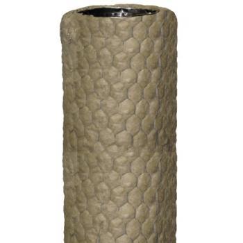 Tubage flexible double Ten Liss pré-isolé