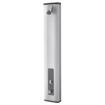 Panneau de douche thermostatique Prestotem 2 avec robinetterie P50 MT