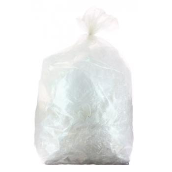 Sacs poubelles transparents 110 litres