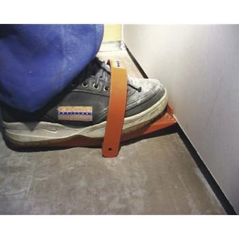 Levier à plaques de plâtre Footplac