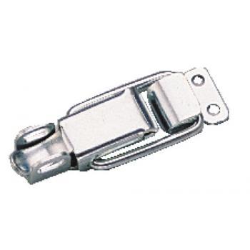 Fermetures à leviers et crochets acier zingué - modèle 7003