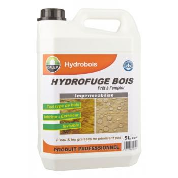 Hydrofuge bois