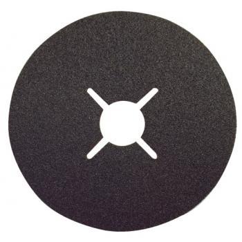 Abrasifs en disques fibre zirconium alésage 22 mm 501 C