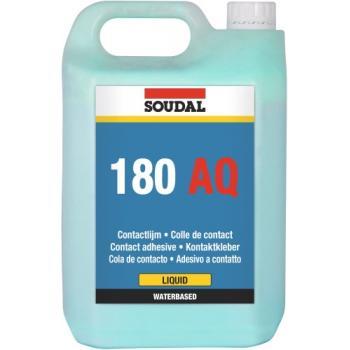 Colle contact liquide 180 AQ