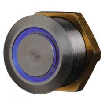Boutons poussoirs pour ventouses électromagnétiques