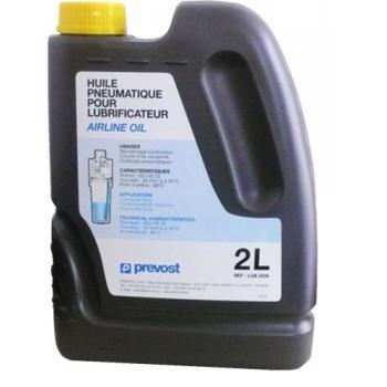 Huile pneumatique pour filtres lubrificateurs