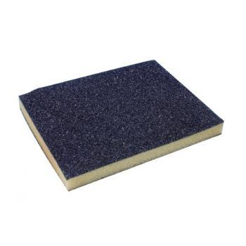Éponges abrasives très souples carbure de silicium 2 faces