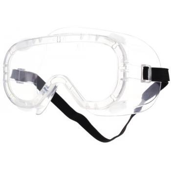 Masque PVC incolore anti-UV - S8- 02