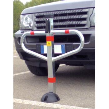 Barrière de parking AR 750