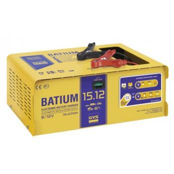 Chargeur BATIUM 15 12 Volts