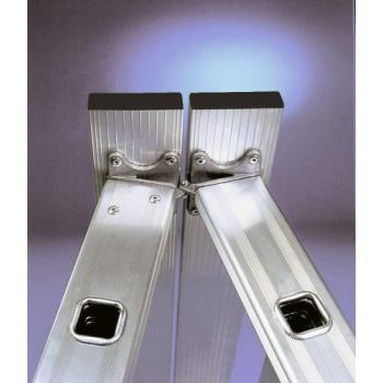 Tréteau aluminium pliant Yoc h