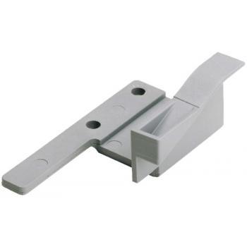 Butée d'arrêt - pour verrouillage centralisé de caissons à tiroirs pour cylindre Z 23