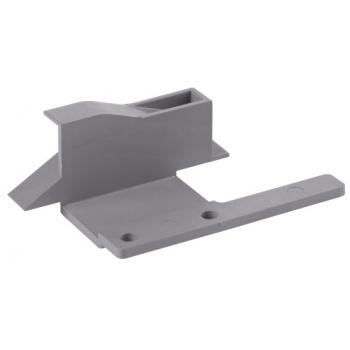 Came de verrouillage - pour verrouillage centralisé de caissons à tiroirs pour cylindre Z 23