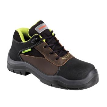 Chaussures de sécurité basses CREEK AMG S3 CI SRC | Legallais