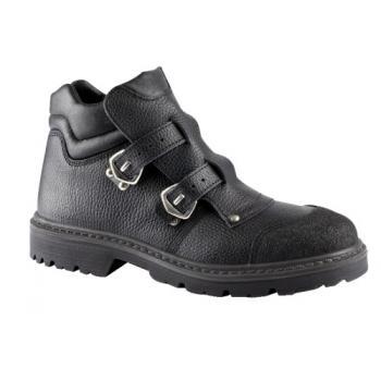 Chaussures de sécurité soudeur JALMAYON S3 HRO SRC