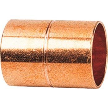Manchon cuivre égal F/F à souder 270CU