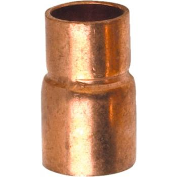 Manchon cuivre réduit F/F à souder 240CU