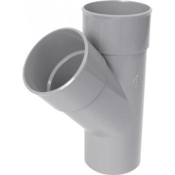Culotte PVC 45° M/F