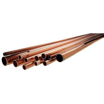 Tube cuivre SCUDO® anti-corrosion NF 2,50 ML