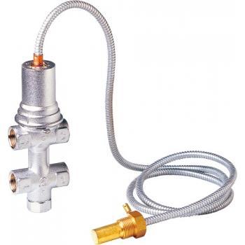 Soupape de sûreté thermique 544