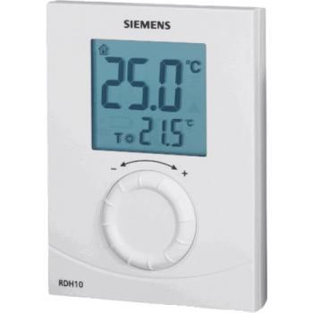 Thermostat électronique filaire RDH100