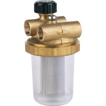 Filtre fuel bitube RG2