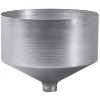 Purge aluminium rigide