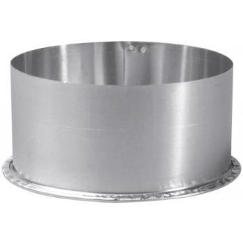 Tampon aluminium rigide