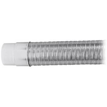 Réduction inox 304 pour tubage flexible inox