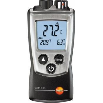 Thermomètre infrarouge 810