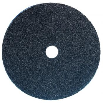 Abrasifs en disques toile carbure de silicium alésage 22 mm CK 721 X